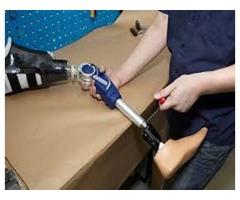 Providing the Most advanced Bionic Hand