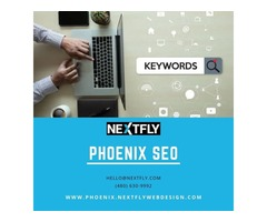 Looking for the top-ranked SEO services provider in Phoenix?