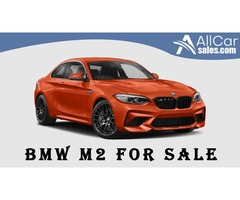 BMW M2 for Sale | All Car Sales