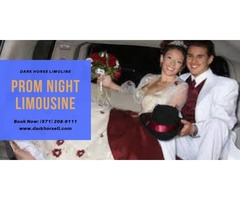 Limo Service for Prom Night: