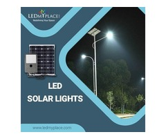Shop For Outdoor LEDSolar Lights You Will Love At Great Low Cost