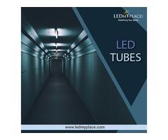 Best LED Tube Lights- More Brightness and More Energy Savings