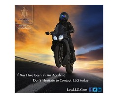 Best Motorbike Accident Law Office