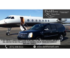 Best and affordable limousine service in Maryland