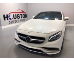 used Mercedes Benz | Houston direct auto