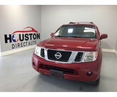 Nissan SUV for sale | Houston direct auto