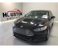 ford cars for sale | Houston direct auto