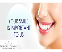 Give a Style to Your Smile with Dentist
