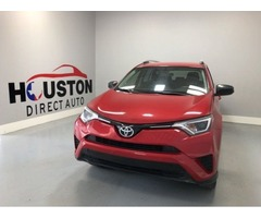 Toyota dealers used cars | Houston direct auto