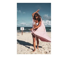 Shop Affordable High Quality Lightweight Beach Towel