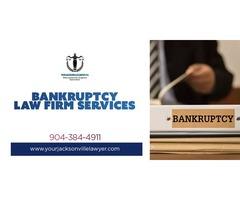 Bankruptcy Lawyer | Hire Bankruptcy Law firm Orange Park Daytona Beach