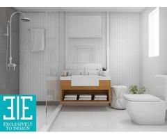 Bathroom Design in Miami