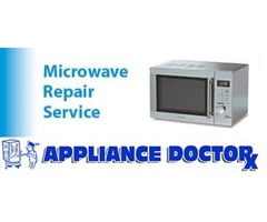 Reliable Microwave Repair Expert in Naples