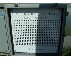 Leak Location Project
