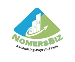 Leading Bookkeeping for small business | NomersBiz