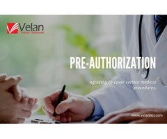 Pre-Authorization | Insurance Verification Services