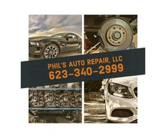 ASE Certified MOBILE Automotive Repair