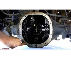 Looking for Automatic Transmission Fluid Change Cost?