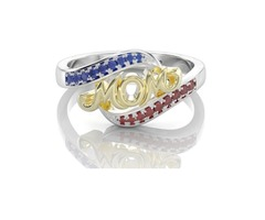 Beautiful & trending anniversary rings collection-Wiley Hart