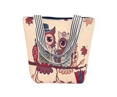 Best Designer Tote Bag at Crunchy Cart