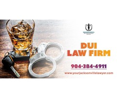 DUI lawyer in Jacksonville,Orange park | Best Daytona Beach DUI attorney