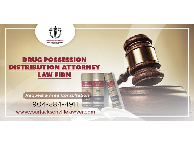 Drug Possession lawyer Orange Park | Florida drug possession distribution law firm | free-classifieds-usa.com