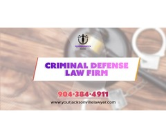 Criminal defense Lawyer Jacksonville | Criminal attorney Orange Park,Florida