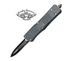 Brass Bloster Folding Knife