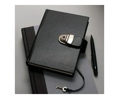 Buy Custom Leather Pad Covers, Leather Letter Pads, Leather Pad Covers