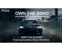 BMW M6 for Sale | All Car Sales