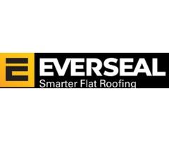 EverSeal™ Roofing | Smarter Flat Roofing | Everseal.com