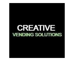 Local Vending Machine Business Bay Area – Creative Vending Solutions
