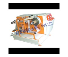 Doctor Re Reeling Machine, Inspection Rewinding Machine