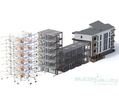 Revit Building Information Modeling Services - Siliconinfo