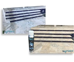 Imperia Tile and Grout Cleaner