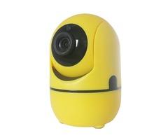 Mini Wireless Security IP Camera Wifi IR Night Vision Audio Indoor Baby Monitor