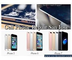 Re-konekt – A Genuine Firm for Cell Phone Repair