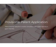 Provisional Patent Service Provider USA  - Thoughts To Paper