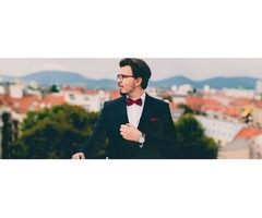 Men Tuxedo Design Software in USA   iDesigniBuy