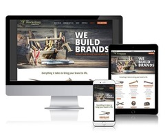Professional Website & Graphic Design Agency In Raleigh NC