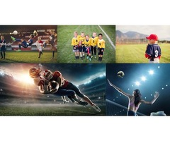 Home Based Sporting Goods Business