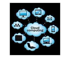 Cloud Computing  And New Technology Services Providing Company USA