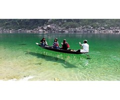 Meghalaya Family Tour Packages