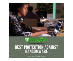 Get the Best Protection Against Ransomware - Prilock