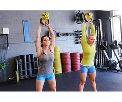 Is CrossFit better than gym?