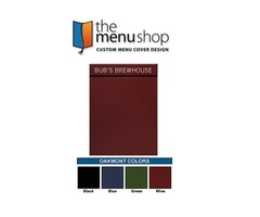 Best-Quality Oakmont Magnetic Menu Boards for Restaurant | The Menu Shop