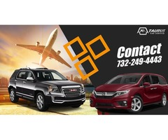 Get Airport or Local Car Service New Jersey