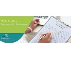 POP for Simplifying Documentation Requirements