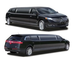 Hire a Limousine Service in Connecticut and Enjoy Safe Travelling