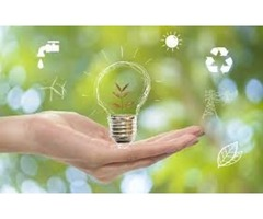 Leading Green Energy Consultancy of USA